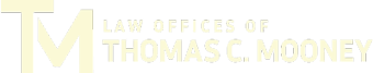 Law Offices of Thomas C. Mooney Logo